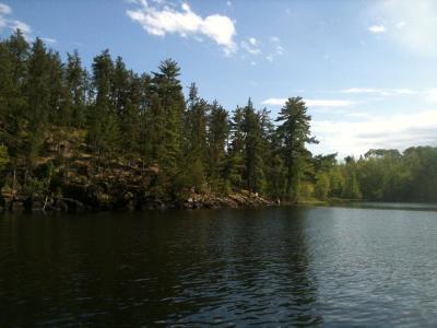 Koochiching County, Saint Louis County, St. Louis County Residential Lots & Land For Sale: Tbd Crane Lake