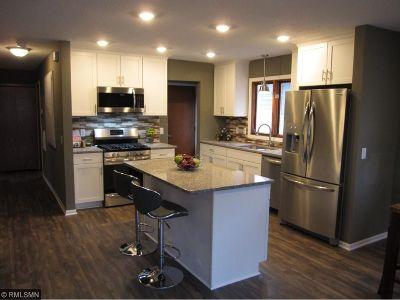 Minneapolis MN Single Family Home For Sale: $399,900