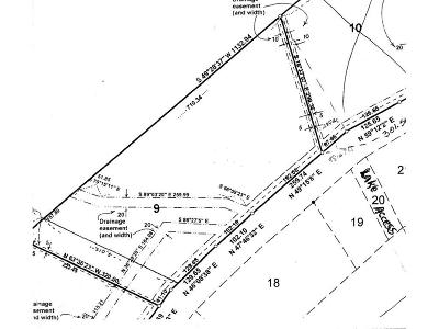 Meeker County Residential Lots & Land For Sale: 21693 746th Avenue