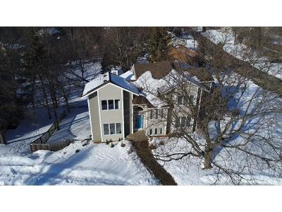 Bloomington MN Single Family Home For Sale: $474,900