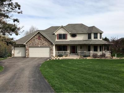 Hudson Single Family Home For Sale: 673 Cottage Lane