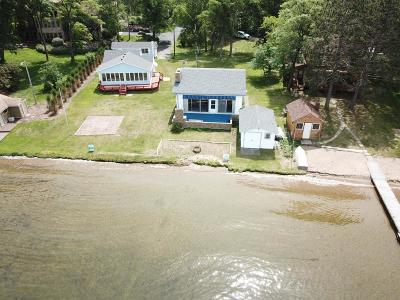 East Gull Lake Single Family Home For Sale: 1338 Pike Bay Road