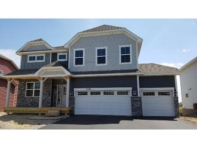 Blaine Single Family Home For Sale: 4546 124th Lane NE