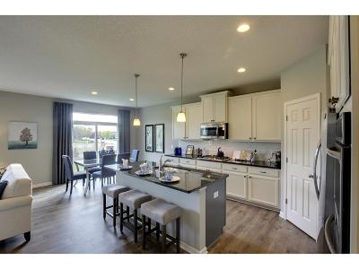 Blaine Single Family Home For Sale: 4505 124th Lane NE
