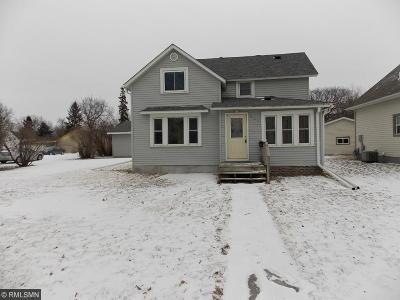 Hutchinson Single Family Home For Sale: 435 Adams Street SE