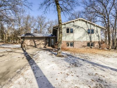 Sartell Single Family Home Contingent: 607 7th Street N