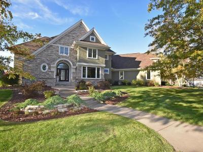 Stillwater Single Family Home For Sale: 3380 Pioneer Place