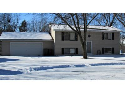 Single Family Home Contingent: 118 Balboul Circle