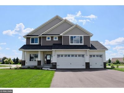 Lakeville Single Family Home For Sale: 18156 Icon Court