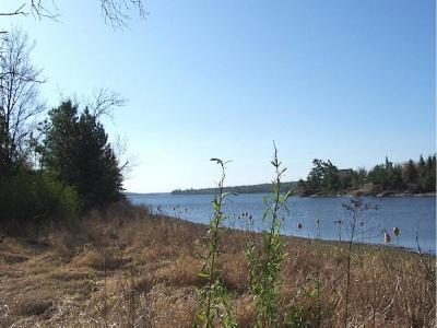 Koochiching County, Saint Louis County, St. Louis County Residential Lots & Land For Sale: Xxx Timberwolf Trail