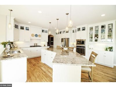 Savage Single Family Home For Sale: 15615 Pennsylvania