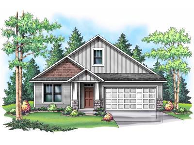 Maple Plain Single Family Home For Sale: 4982 E Oak Street