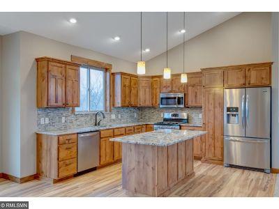 River Falls Single Family Home Contingent: 168 Raymond Avenue