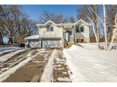 Elk River Single Family Home For Sale: 229 8th Street NW