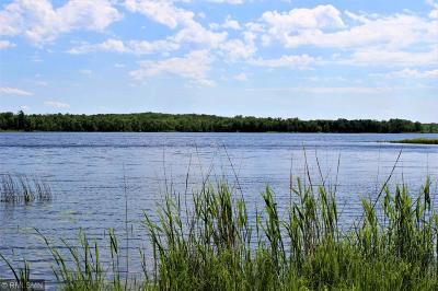 Aitkin Residential Lots & Land For Sale: Xxx Nesburg Court