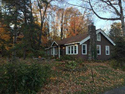 Minnetrista Single Family Home For Sale: 5292 Edsall Road