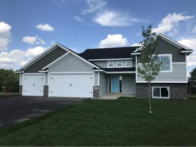 Sherburne County Single Family Home For Sale: Xxxx NW 152nd Street