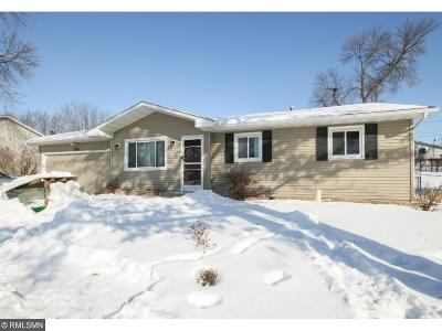 Single Family Home Sold: 1379 Westview Drive