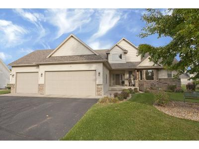 Saint Joseph Single Family Home Contingent: 418 Eagle Ridge Court