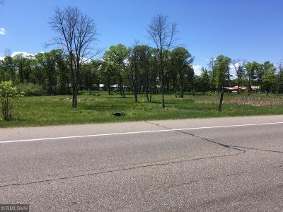 Baxter Residential Lots & Land For Sale: 6595 Pine Beach Road