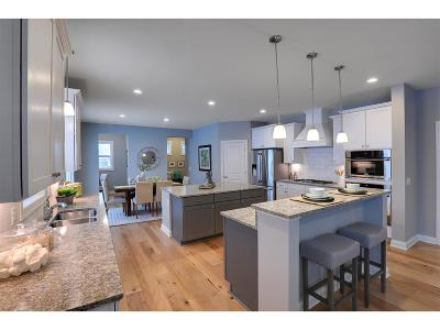 Eagan Single Family Home For Sale: 1319 Interlachen Drive