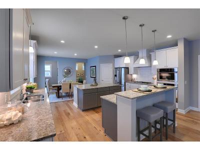 Eagan Single Family Home For Sale: 1319 Interlachen Drive