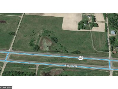 Residential Lots & Land For Sale: 120xx Hwy 169
