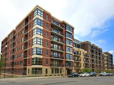 Minneapolis Condo/Townhouse For Sale: 401 N 2nd Street #5406