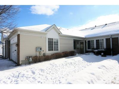 Shakopee Condo/Townhouse Contingent: 2060 Boulder Pointe