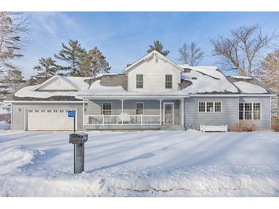 Single Family Home Sold: 44350 232nd Lane