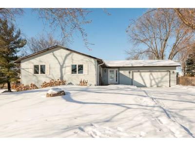 Hennepin County Single Family Home For Sale: 4425 College Heights Circle