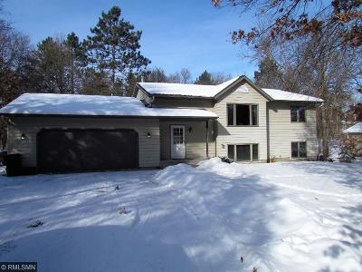 Baxter Single Family Home For Sale: 11847 River Vista Drive