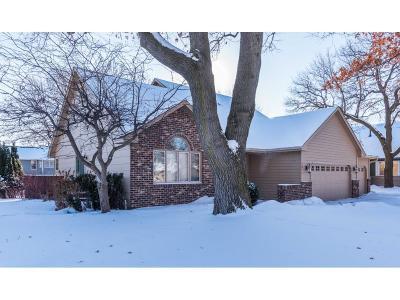 Single Family Home Sold: 1974 118th Lane NE