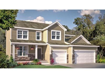 Hugo Single Family Home Contingent: 4942 142nd Circle N
