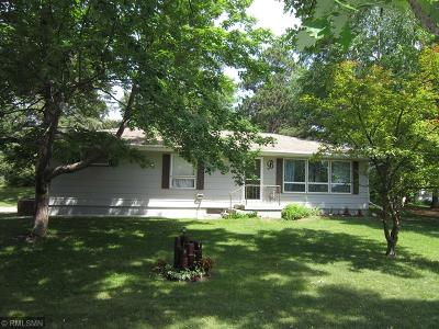 Walker Single Family Home For Sale: 8007 County 12 NW