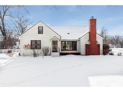 North Branch Single Family Home Contingent: 6683 Elm Street