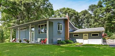 Brainerd Single Family Home For Sale: 15197 Russell Road