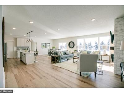 Hugo Single Family Home For Sale: 5567 130th Way N