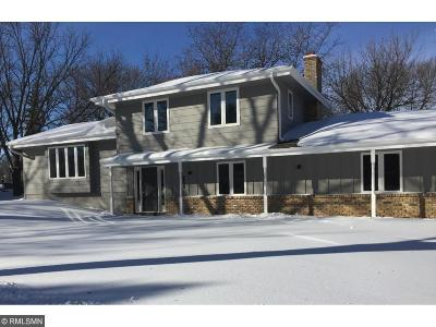 New Hope Single Family Home Sold: 3215 Flag Avenue N