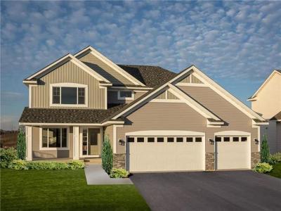 Rosemount Single Family Home For Sale: 13914 Ashford Path