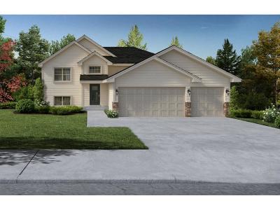 Rosemount Single Family Home For Sale: 13900 Ashford Path