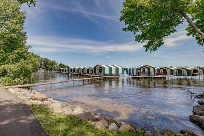 Mound Condo/Townhouse For Sale: 2898 Pelican Point Circle