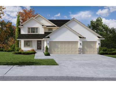 Rosemount Single Family Home For Sale: 13984 Ashford Path