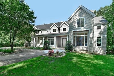 Orono MN Single Family Home For Sale: $1,190,000