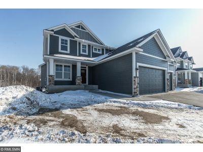 Blaine Single Family Home For Sale: 12405 Lever Street NE