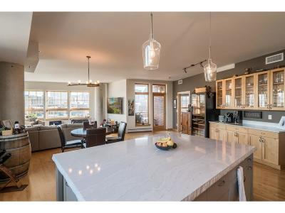 Minneapolis Condo/Townhouse For Sale: 111 4th Avenue N #603