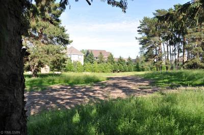 Eden Prairie Residential Lots & Land For Sale: 10611 Cavallo Ridge
