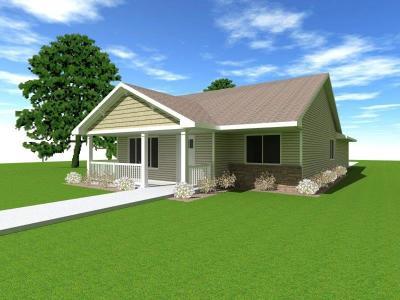 Anoka County, Carver County, Chisago County, Dakota County, Hennepin County, Ramsey County, Sherburne County, Washington County, Wright County Single Family Home For Sale: 11252 Prairie Village Lane