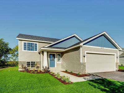 Brainerd Single Family Home For Sale: Blk 8 Lot 7 Viking Street