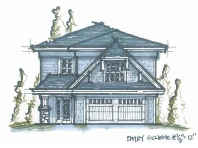 East Gull Lake Single Family Home For Sale: Lot 24 Blk 1 Harbor Place